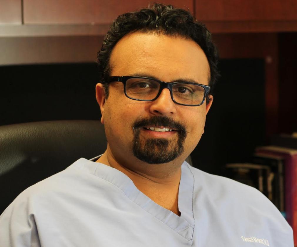 Dr. Kamal Morar