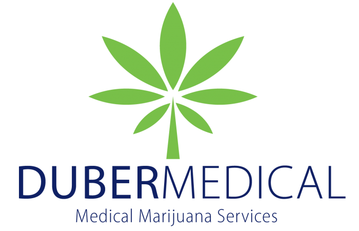 Duber Medical Logo