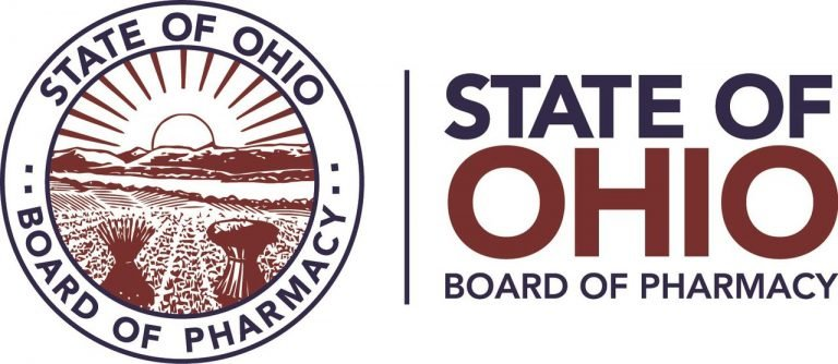 state of Ohio, board of pharmacy